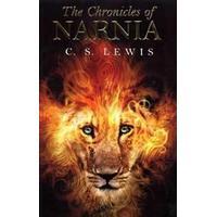 Chronicles of Narnia (Häftad, 2001)