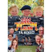 Lilla Jönssonligan På Kollo (DVD)
