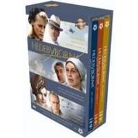 Hedebyborna (DVD)