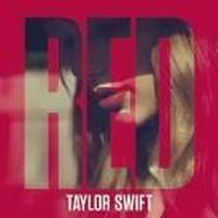 Swift Taylor - Red Dlx 2cd