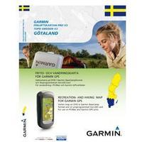 GARMIN Friluftskartan Pro V3 Svealand