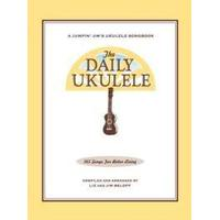 The Daily Ukulele, Pocket, Pocket