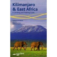 Kilimanjaro and East Africa - A Climbing and Trekking Guide (Häftad, 2006)