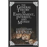The General Theory of Employment, Interest, and Money (Häftad, 2008)