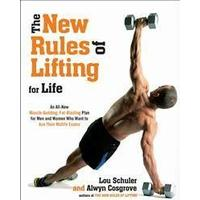 The New Rules of Lifting for Life: An All-New Muscle-Building, Fat-Blasting Plan for Men and Women Who Want to Ace Their Midlife Exams, Häftad