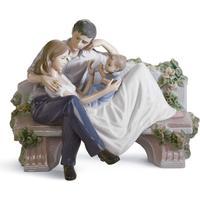 Lladro A Priceless Moment 23cm Figur