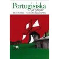 Portugisiska för nybörjare textbok (Häftad, 2008)
