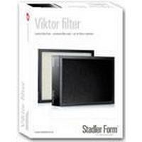 Stadler Form Viktor filterpaket Kolfilter och förfilter