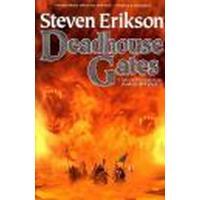 Deadhouse Gates (Häftad, 2005), Häftad