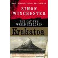 Krakatoa: Krakatoa, Ljudbok, Ljudbok