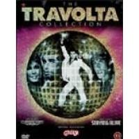 John Travolta - Grease / Saturday Night Fever / Staying (DVD)