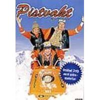 Pistvakt (DVD)