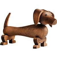 Kay Bojesen Gravhund 10.5cm Figur