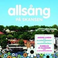 Lundin Anders - Allsång På Skansen