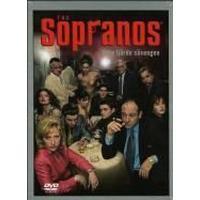 Sopranos Säsong 4 (DVD)