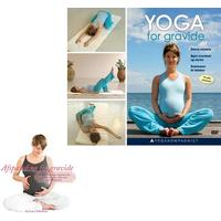 Yoga for gravide (DVD)