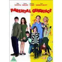 Parental Guidance (Svenk Text (DVD)