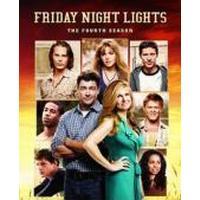 Friday Night Lights - Season 4 (DVD)