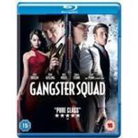 Gangster Squad (Svensk Text (Blu-Ray)