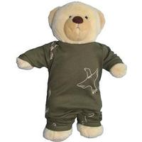 IdaT Build a bear / dukke heldragt army ørn