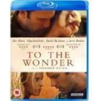 To The Wonder (Blu-Ray)
