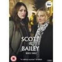Scott & Bailey - Series 3 (DVD)