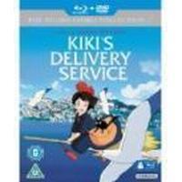 Kiki's Delivery Service (Blu-ray + Dvd (Blu-Ray)