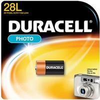 "Duracell ""Duracell PX28L 6V Litium Fotobatteri"