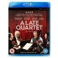 Late Quartet (Blu-Ray)