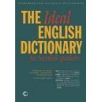 The Ideal English Dictionary