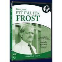 Ett Fall För Frost Box 04 10-12 (DVD)
