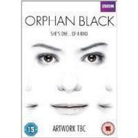 Orphan Black (DVD)