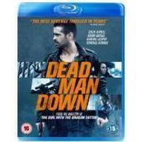 Dead Man Down (Blu-Ray)