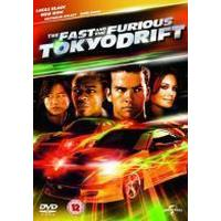 Fast And The Furious - Tokyo Drift (Dvd + Uv Copy (DVD)