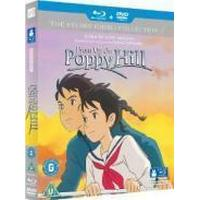 From Up On Poppy Hill (Bluraydvd (DVD)