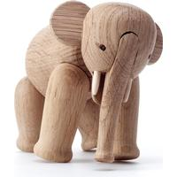 Kay Bojesen Elephant 12.6cm Prydnadsfigur