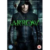 Arrow (DVD)