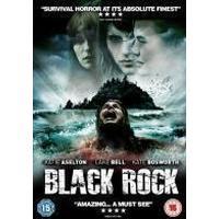 Black Rock (DVD)
