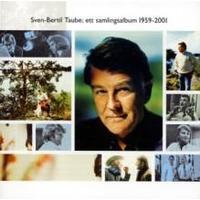 Taube Sven Bertil - Ett Samlingsalbum