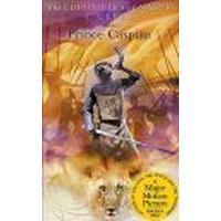 Prince Caspian: The Return to Narnia (Pocket, 2002)
