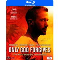 Only God forgives (Blu-Ray 2013)