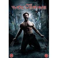 The Wolverine (DVD 2013)