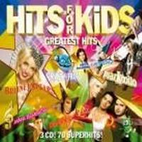 Various - Hits For Kids - Greatest Hits