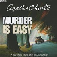 Murder is Easy (Ljudbok CD, 2013), Ljudbok CD, Ljudbok CD