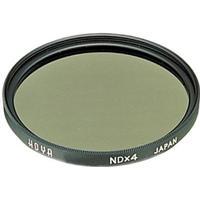 Hoya NDx4 HMC 58mm
