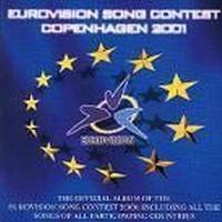 Eurovision Songcontest 2001 Copenha