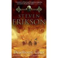 Deadhouse Gates, Pocket