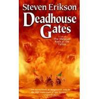Deadhouse Gates (Pocket, 2006), Pocket, Pocket