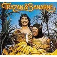 Trazan Och Banarne - Sångtajm Med Trazan Och Banarne