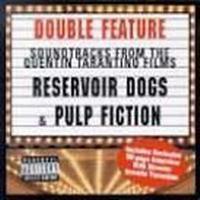 Soundtrack - Pulp Fiction / Reservoir Dogs
